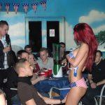 strip-teaseuse strasbourg saverne sarrebourg