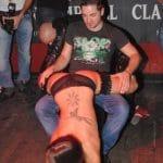 stripteaseuse alsace enterrement vie garcon