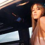 Stripteaseuse limousine en Alsace