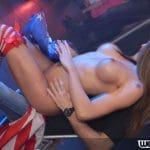 stripteaseuse sarrebourg tania 57 moselle