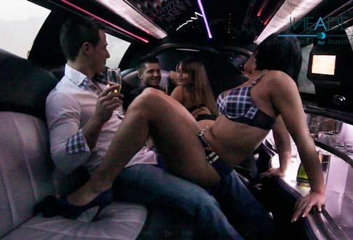 Stripteaseuse à Strasbourg, région Alsace
