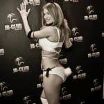 stripteaseuse Strasbourg discothèque