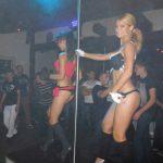 stripteaseuse strasbourg gogo-danseuse