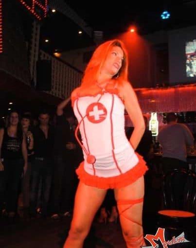 stripteaseuse strasbourg a domicile